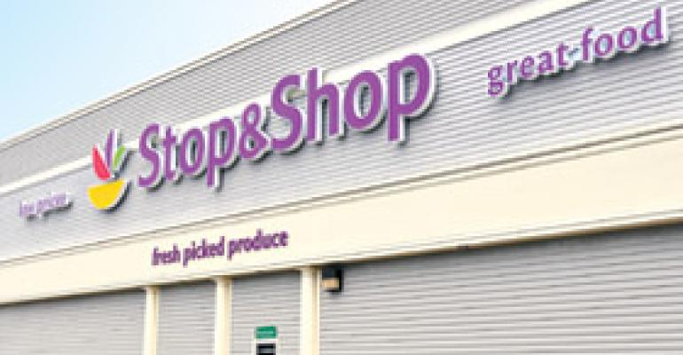 Stop & Shop to Buy 5 N.J. Foodtowns