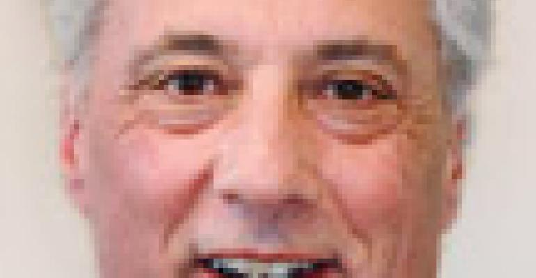 AG New England Names Manolis VP of HR