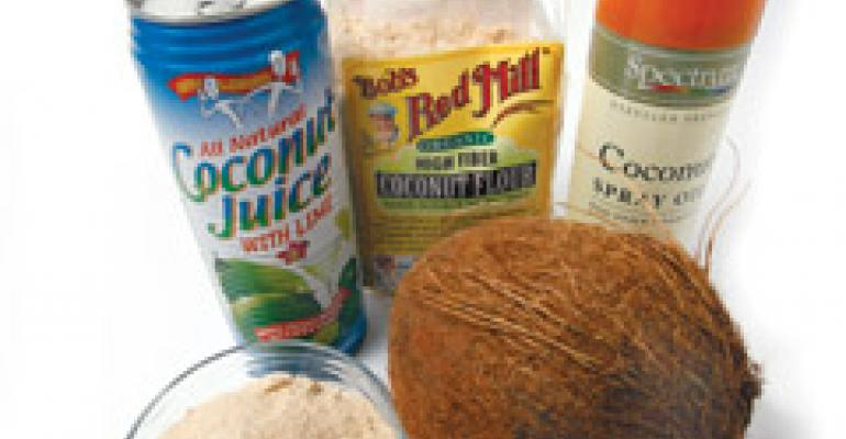 Whole Health: Crazy for Coconuts