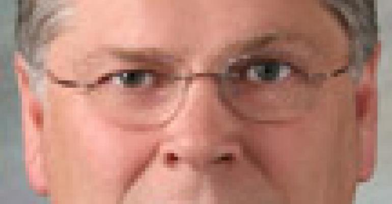 Stinebaugh Named CEO at Bag 'N Save