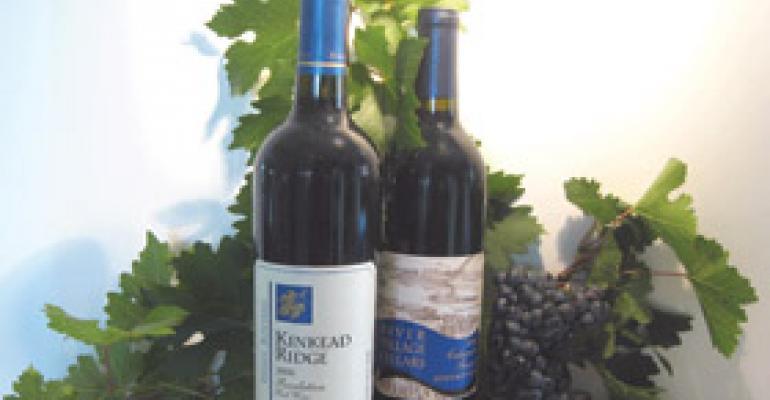 Local Wine in Spotlight at Dorothy Lane