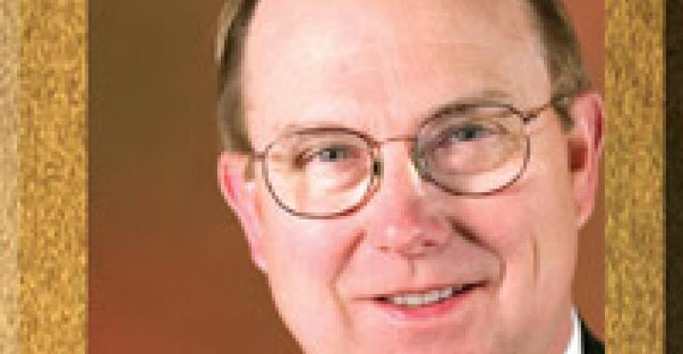 2011 Power 50: No. 15 Fred Morganthall