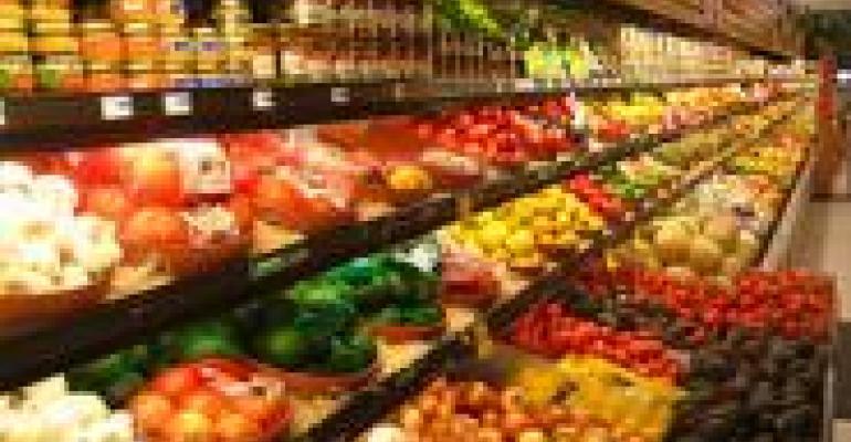 Kroger Talks Fresh Food Donations