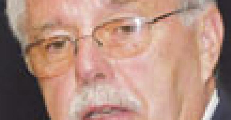 Costco's Sinegal Plans 2012 Retirement