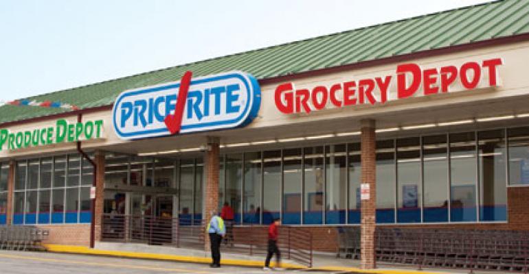 PriceRite Banner Offers No-Frills Alternative