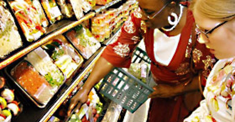 Community Outreach: ConAgra Foods Foundation