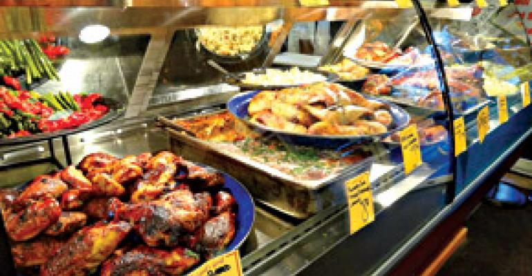 Retailers Continue to Improve Prepared Food Programs