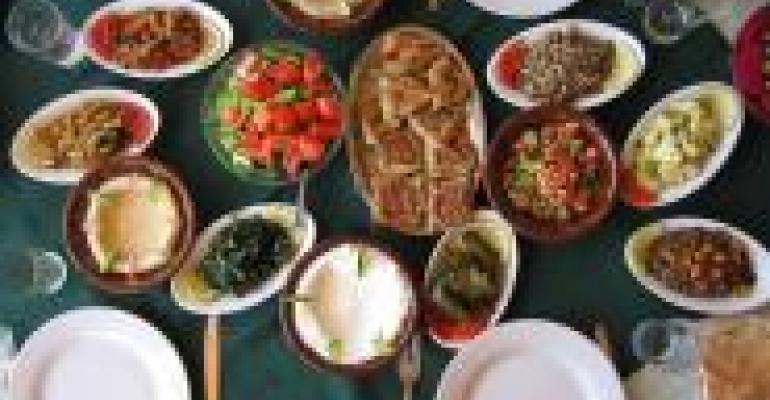 Regional Cuisine Catches Fire