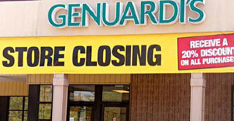 'Giant' Potential in Genuardi's, Locals Say