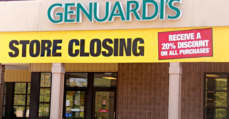Analysts Weigh In on Giant's Purchase of Genuardi's