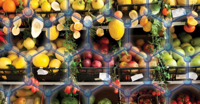 Small Change: Nanotechnology in Food Packaging