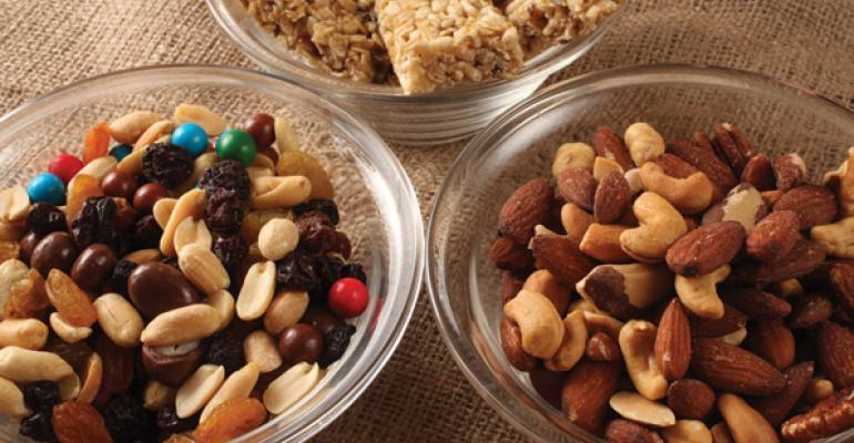 Smarter Snacks, Healthier Snackers