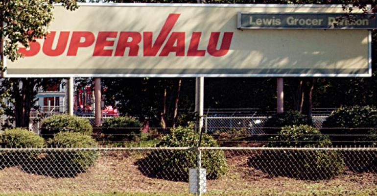 Supervalu Executives Optimistic After Q3 Loss