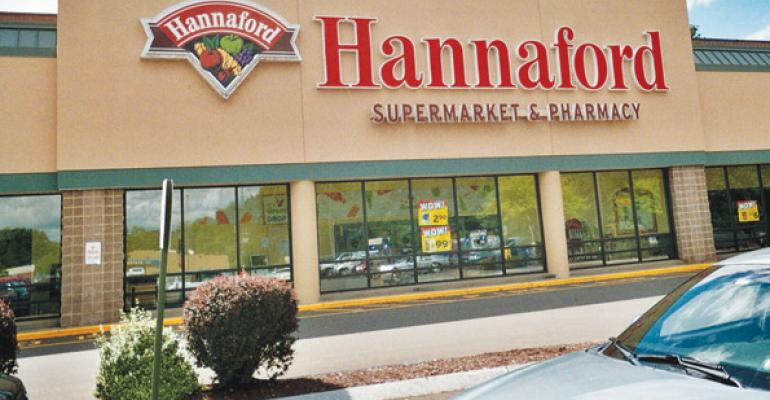 Hannaford Revises Record-Keeping After Recall