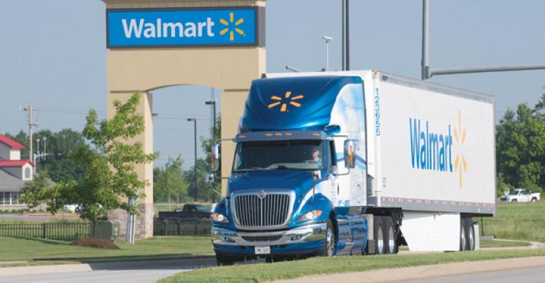 Wal-Mart at 50: Catalyst for Change
