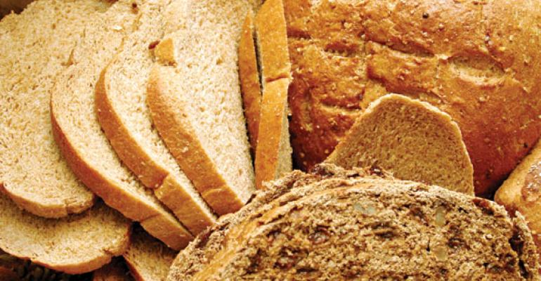 Breaking Bread: Gains in Whole Grains