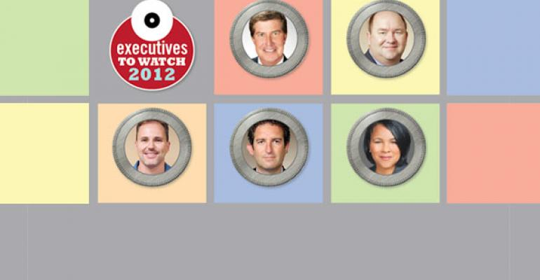 High Expectations: Five Executives to Watch