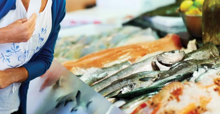 Something Fishy: Seafood Fraud