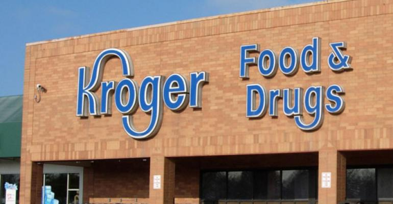 Kroger Bullish on 2012