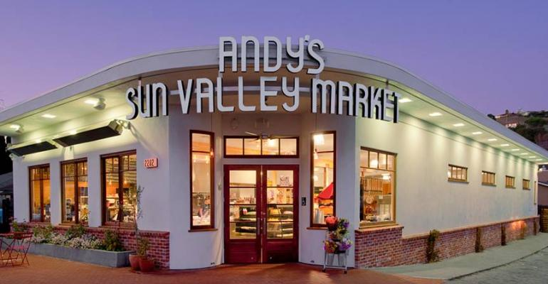 Store Tour: Andy's Sun Valley Market