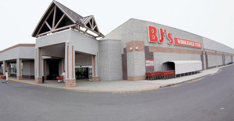 BJ's Grows Local Produce Program