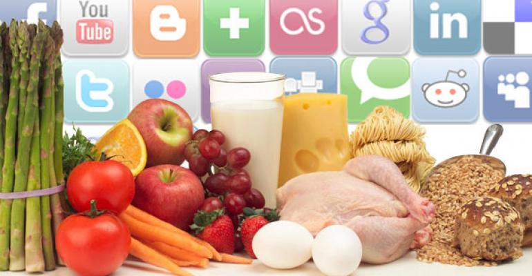 Social Media Improve Dietitians' Visibility