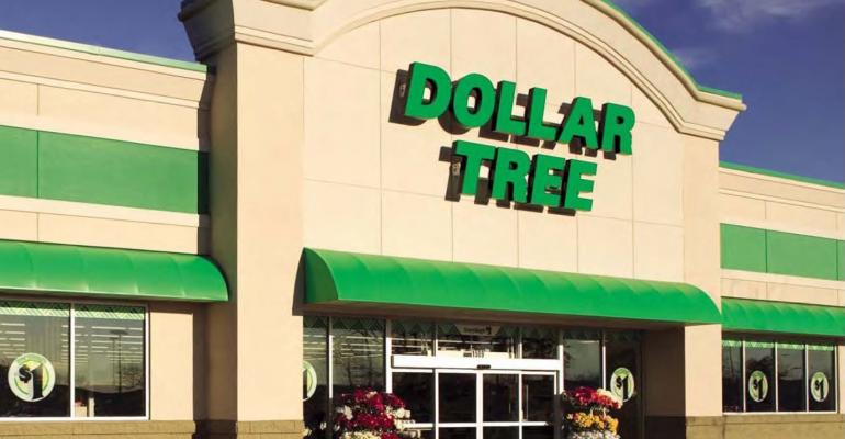 Dollar Stores and Pharmacies