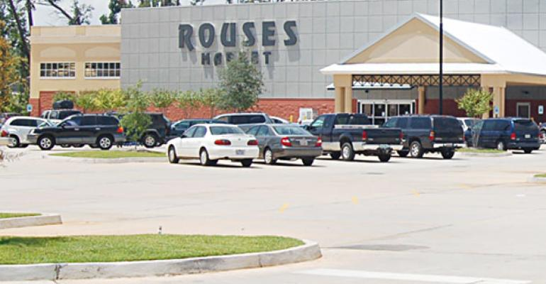 Rouses Debuts Private-Label Gulf Fish Program