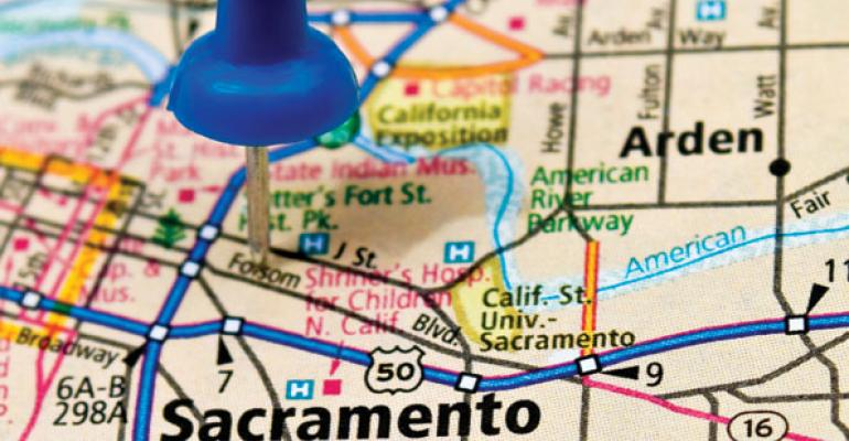 In With the New: The Sacramento Market