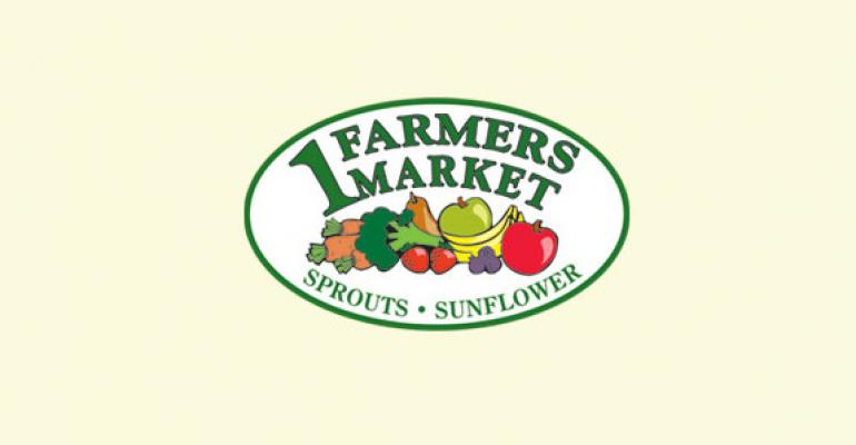 Sprouts Completes Sunflower Merger