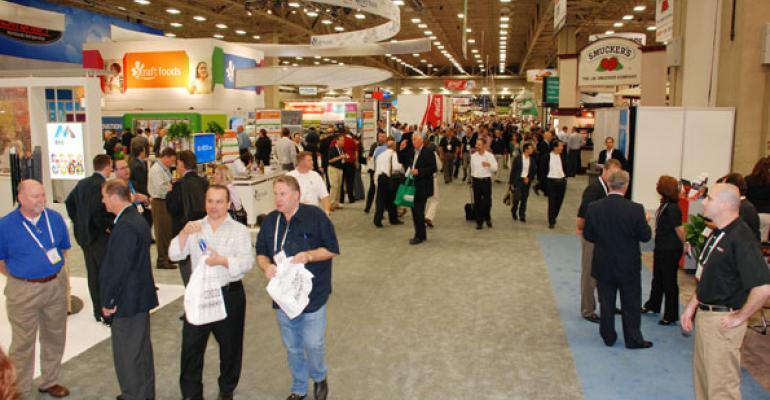 FMI2012: Collaboration Drives Merchandising Success