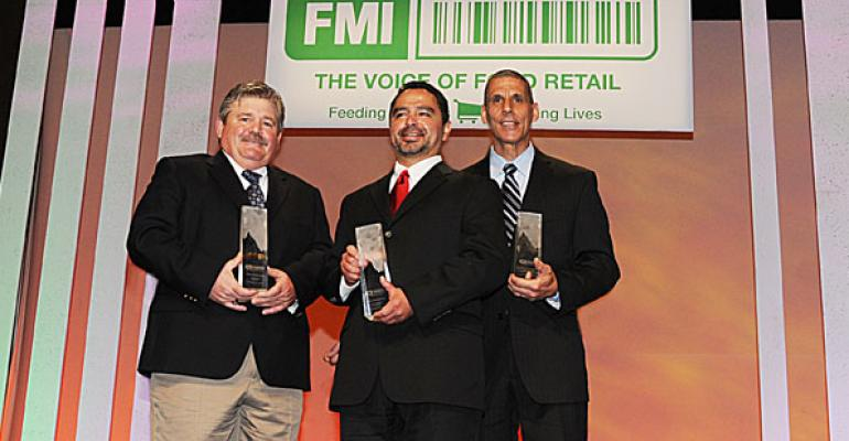 FMI Announces Store Manager Award Winners