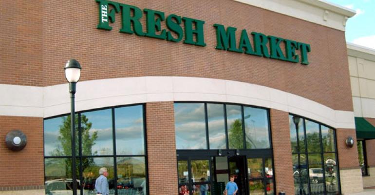 Largest Supermarket Chains Contract; Fresh Formats Grow