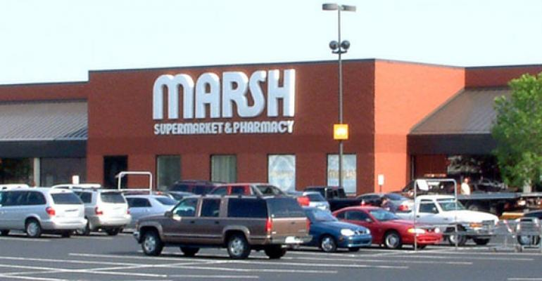 Diabetics  'Inspired' by Marsh Publication