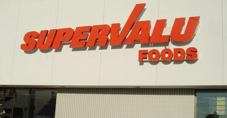 Supervalu Seeks Fresh Spark With Executive Shake-Up