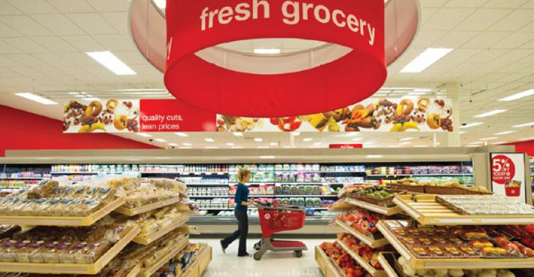 Impact of Target PFresh Seen as Minimal