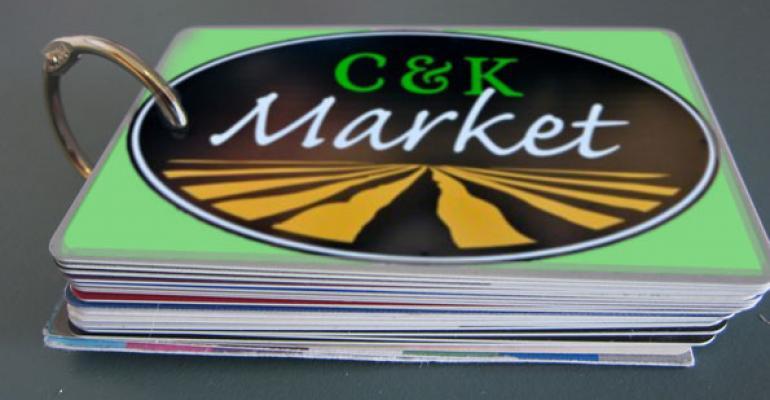 Employees Influence C&K Market Loyalty Club