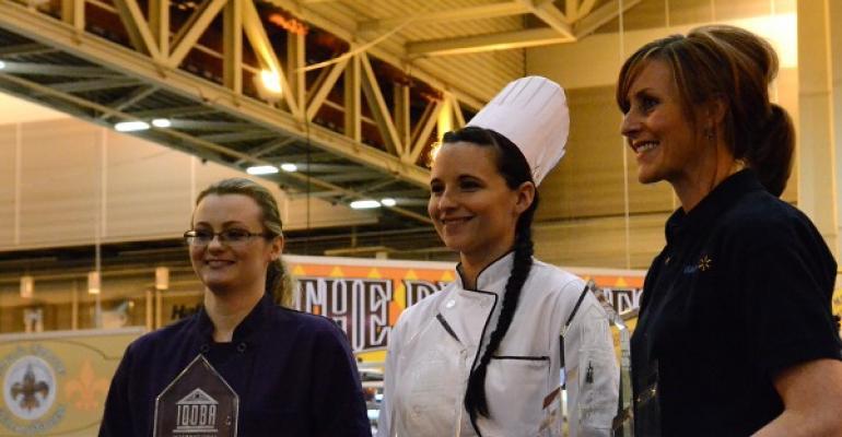 IDDBA 2012: Cake Challenge Winners Announced