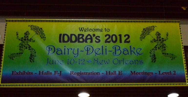 IDDBA 2012: What Are You Famous For?