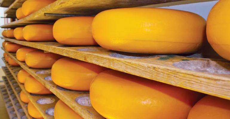Raw Milk Cheese: More Popular, Greater Scrutiny