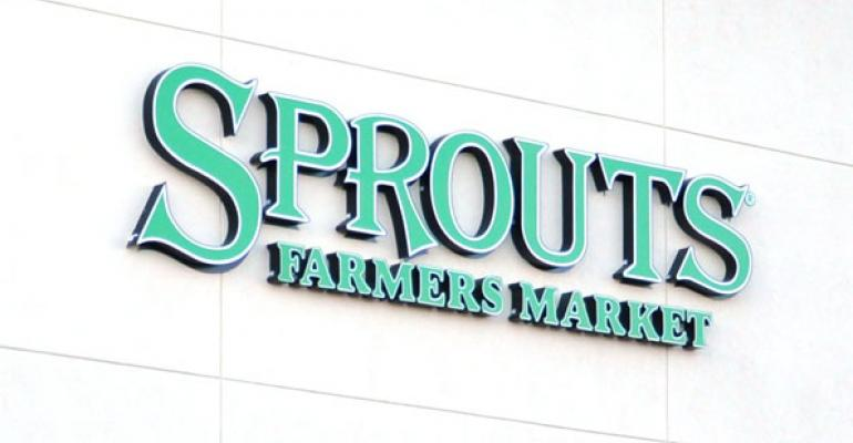 Sprouts Set to Begin Conversions