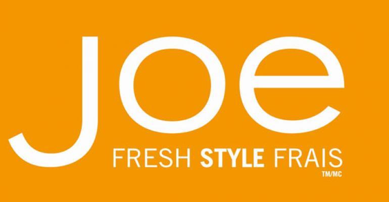 Loblaw Expands Joe Fresh in U.S.