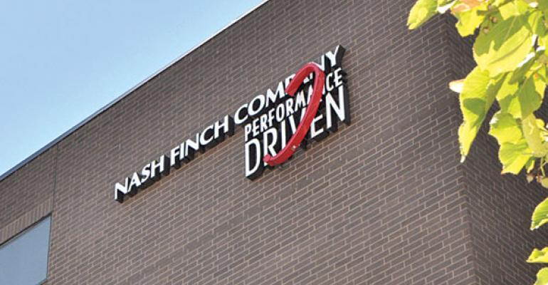 Nash Finch Boosts Omaha Share, Posts Q2 Loss