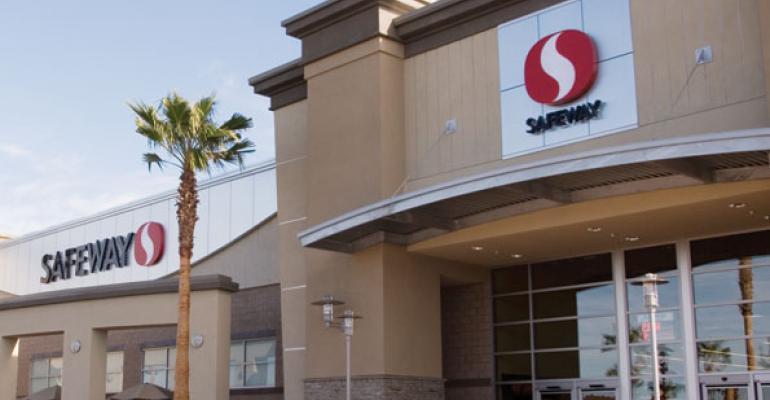 Safeway Q2 Profits Down 16%