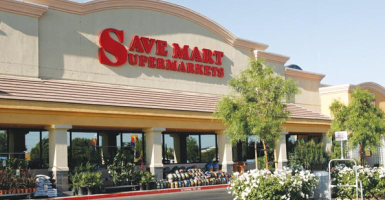 Save Mart Reaches Short-Term Labor Agreement