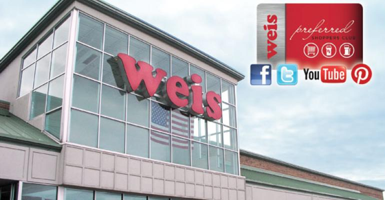Weis Guys: Marketing With Social Media