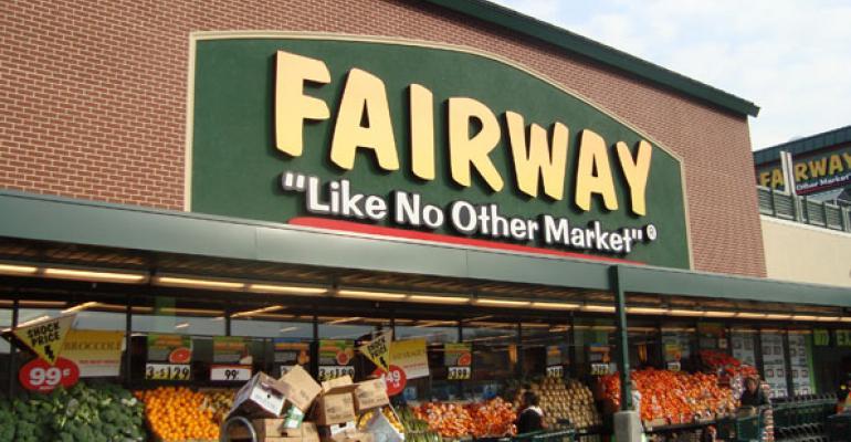 New York's Fairway Mulls IPO