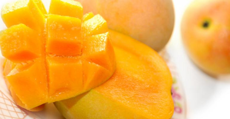 Mangoes Recalled Over Salmonella Fears