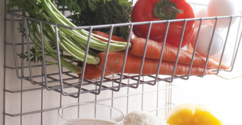 Category Trends: Fresh Foods on the Rise
