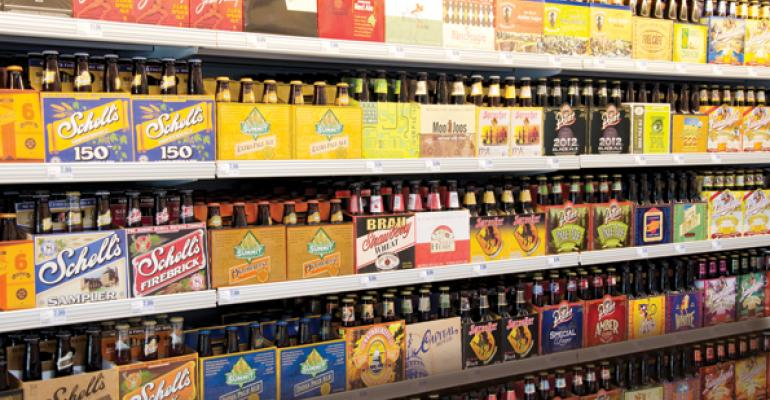 HyVee grows trial of its extensive beer selection with a craft beer club